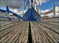 * Yachthafen III *