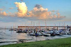 - Yachthafen Langeoog -
