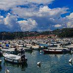Yachthafen Lerici