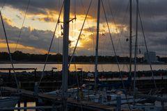 Yachthafen Niendorf