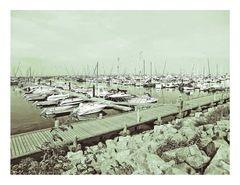 Yachthafen uni