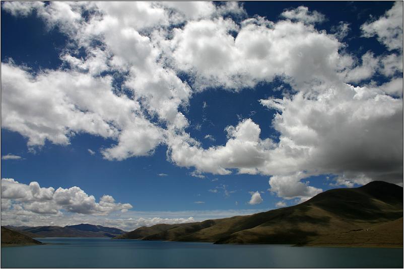 Yamdok Lake