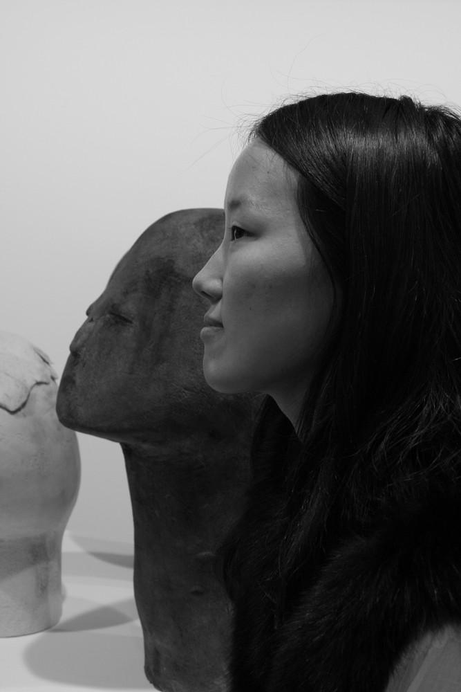 Yang Liu Designerin