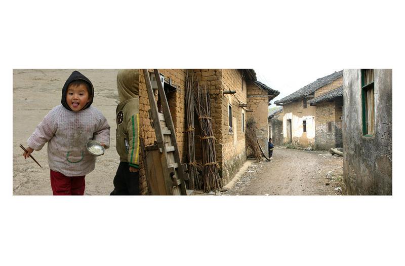 Yangshuo People I