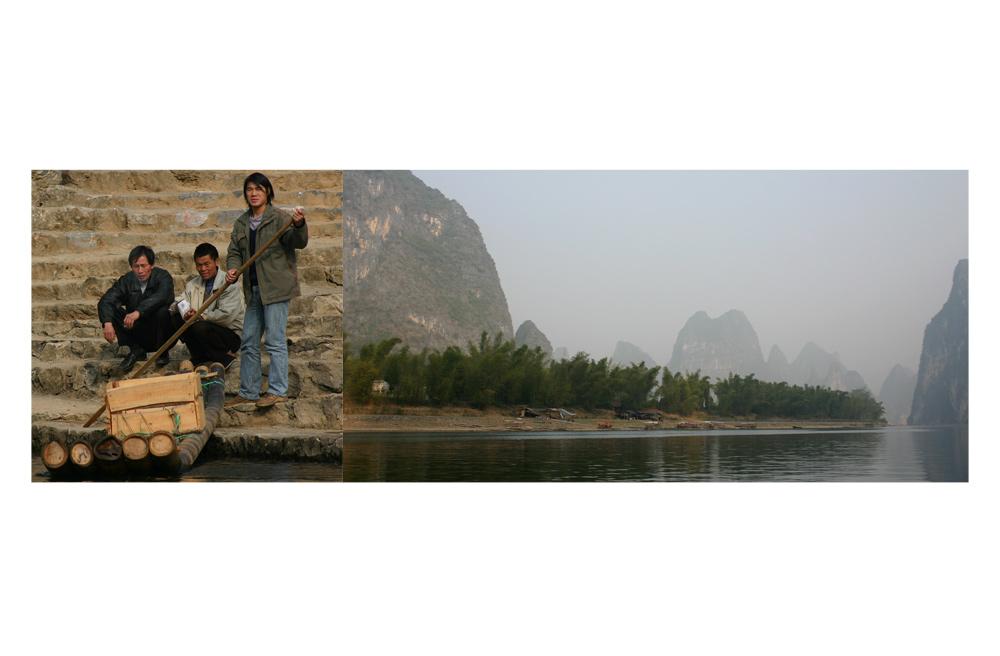 Yangshuo People III
