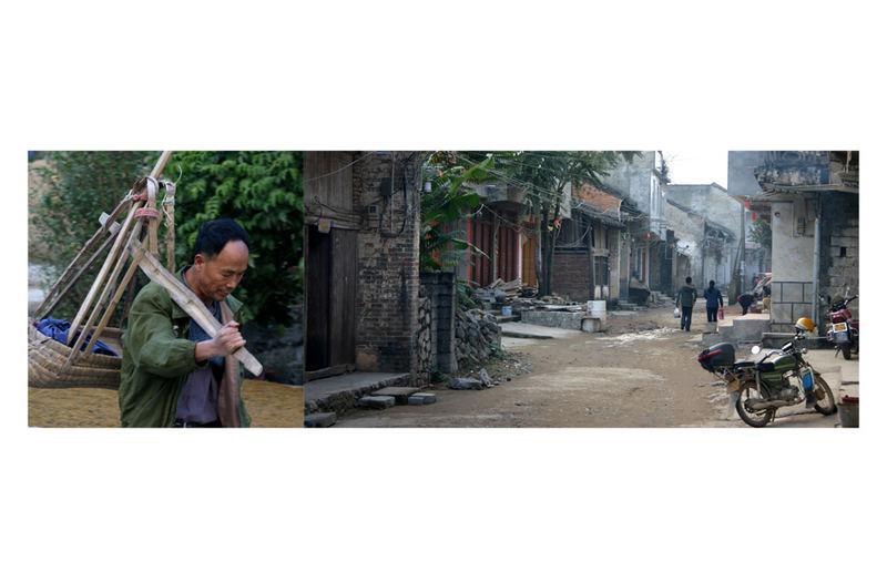 Yangshuo People IV
