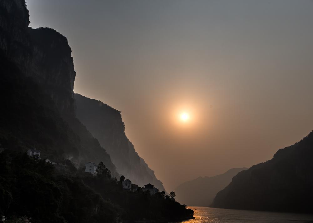 yangtze evening