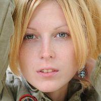 Yanina Tymchuk