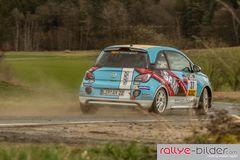 Yannick Neuville | Opel ADAM Cup