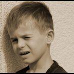 """Yannik #2 - """"An die Wand gestellt"""" bzw. """"geblendet"""""""