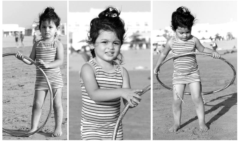 Yasmine, la princesse