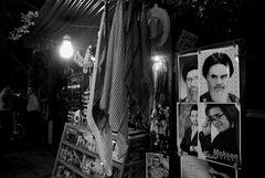 Yazd, Iran 2012