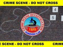 YBPD CSI Forensic Lab. Demnächst hier...