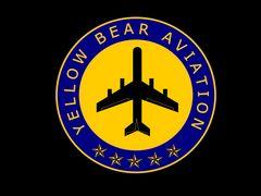 Yellow Bear Aviation - Logo