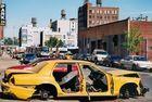 Yellow Cab 1