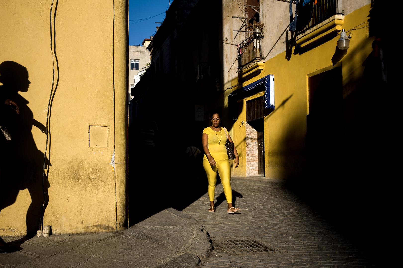 Yellow Encounter