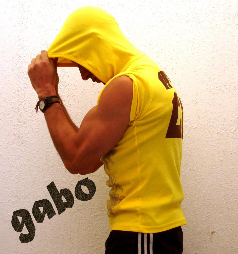 Yellow Furor