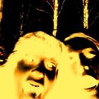 Yellow Ghosts