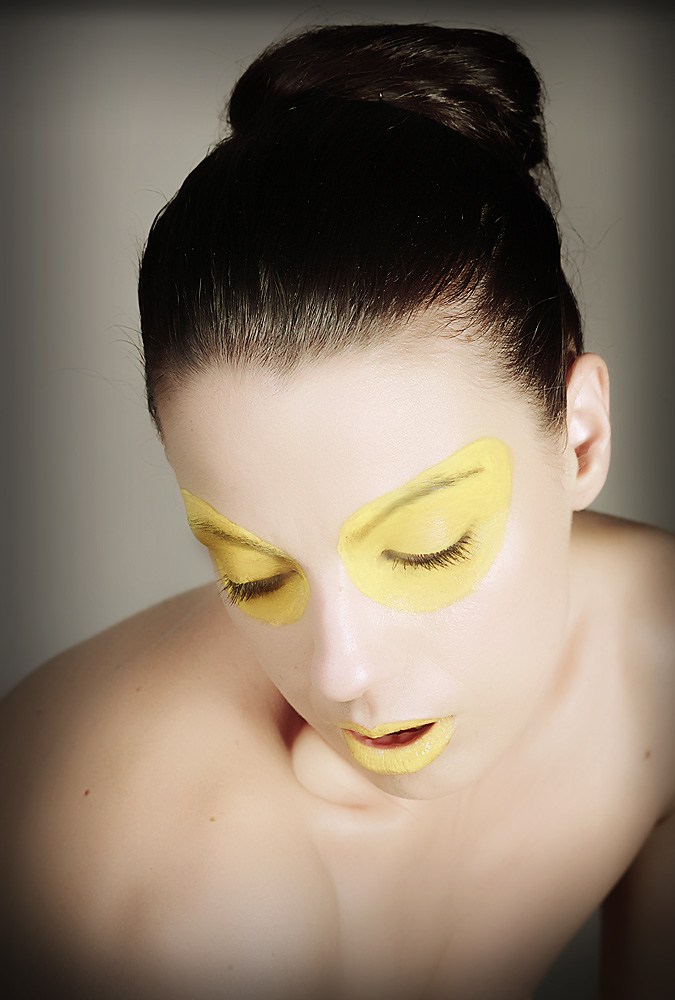 *°* yellow II *°*