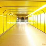 yellow sub heussallee