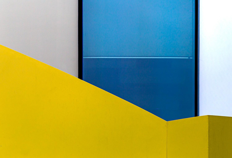 Yellow&Blue