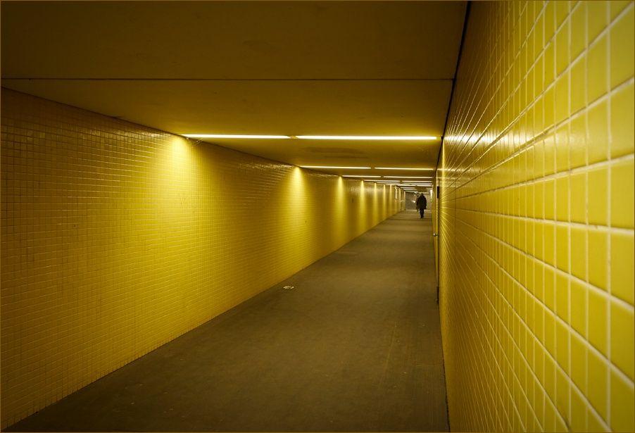 YellowTunnel