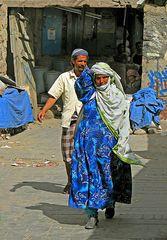 Yemen Blue Monday