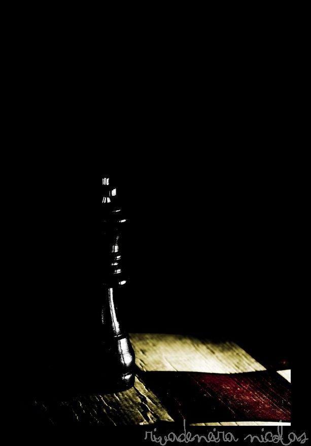 Yendo a la oscuridad
