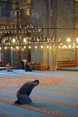 Yeni Camii - Neue Moschee