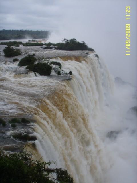 Yguazu Imponente!