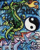 YinYang und der Drache