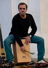 Yiotis Kiourtsoglou.