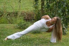 Yoga für Fortgeschrittene II
