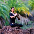 Yoga Stille