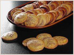 Yogitee-Kekse