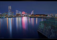 Yokohama Lights