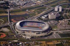Yokohoma Stadium
