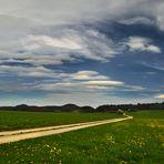 Yol - der Weg