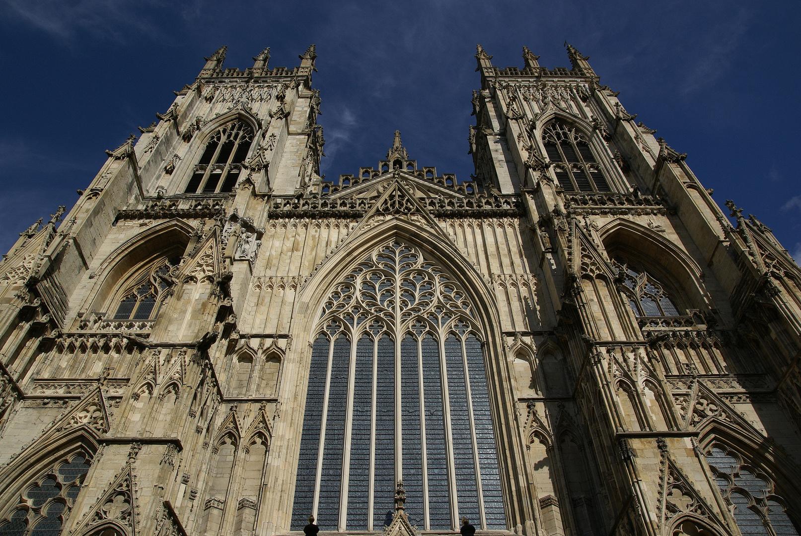 York - Minster