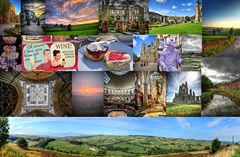 Yorkshire-Collage