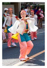 Yosakoi Festival -1