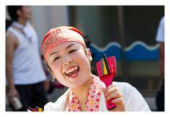 Yosakoi Festival -2