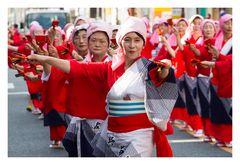 Yosakoi Festival -3