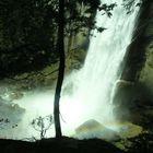 yotemite waterfall