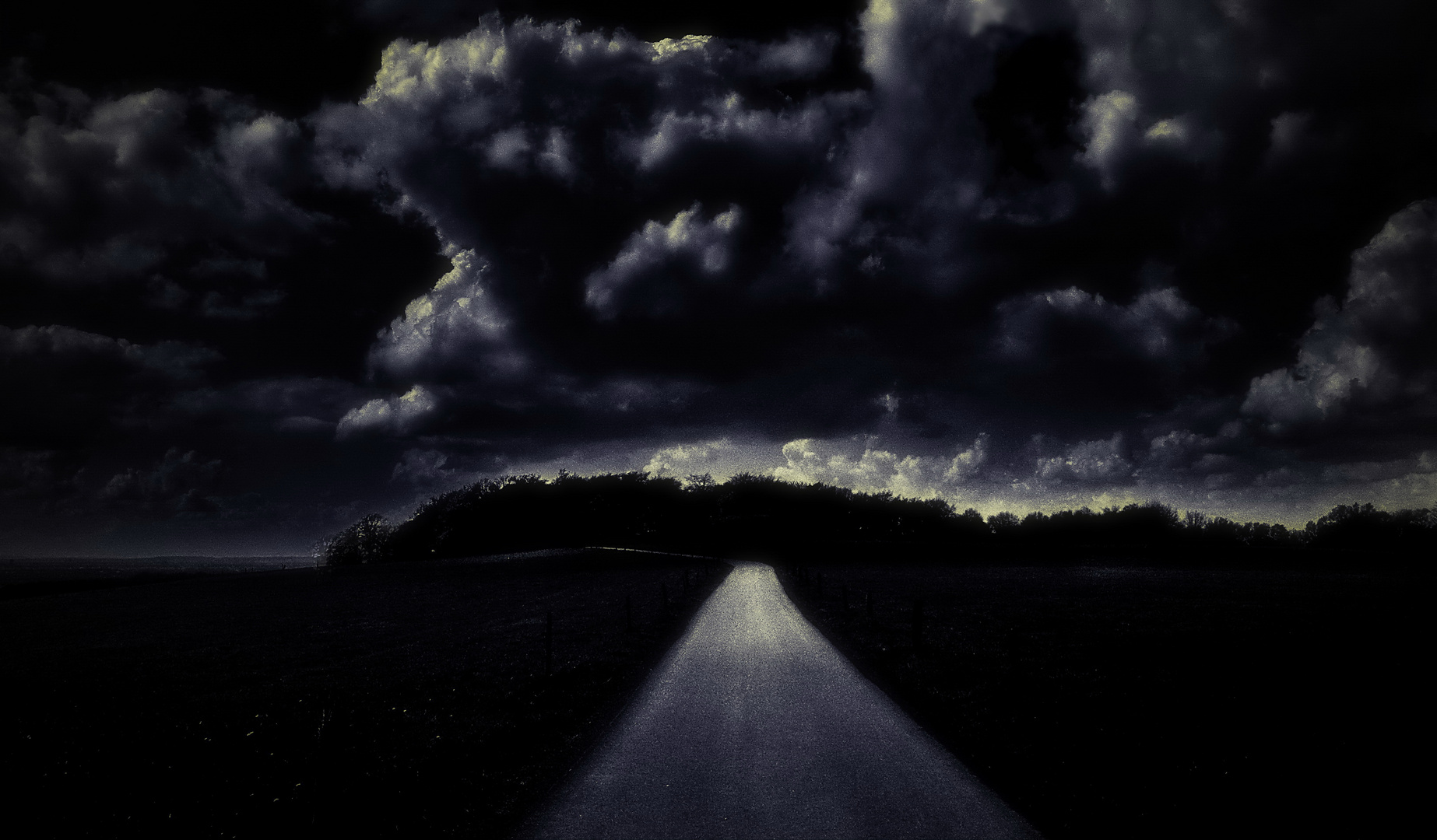 you follow the right path?