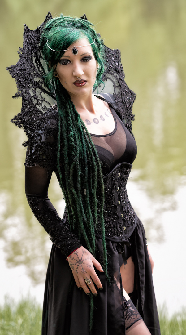 Young Countess