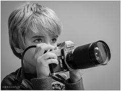 [young photographer II]