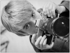 [young photographer III]