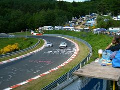 Young - Timer Nordschleife 2006