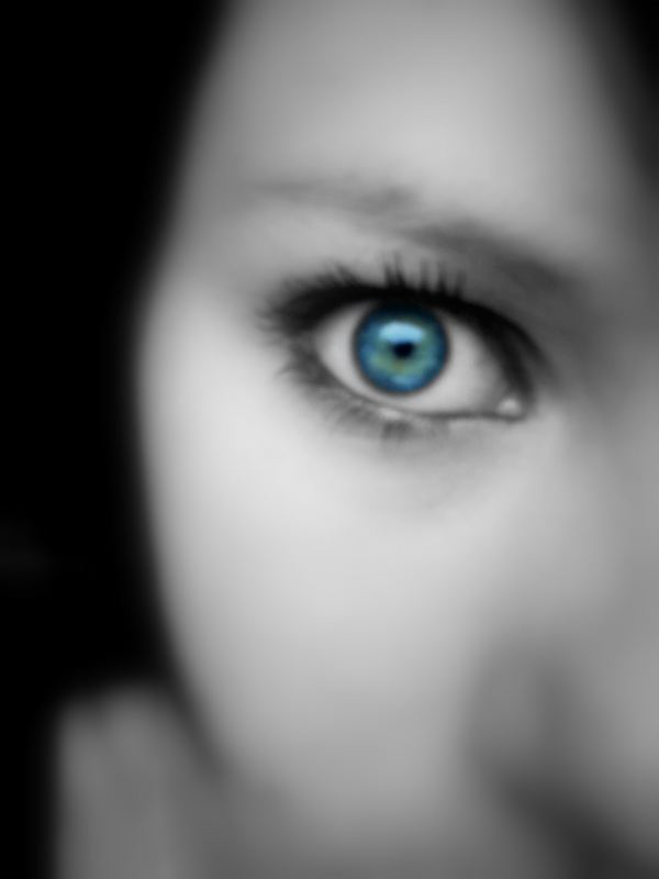 Your eyes says everything